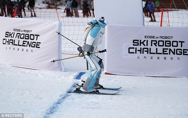 ski-robots-south-korea-photo
