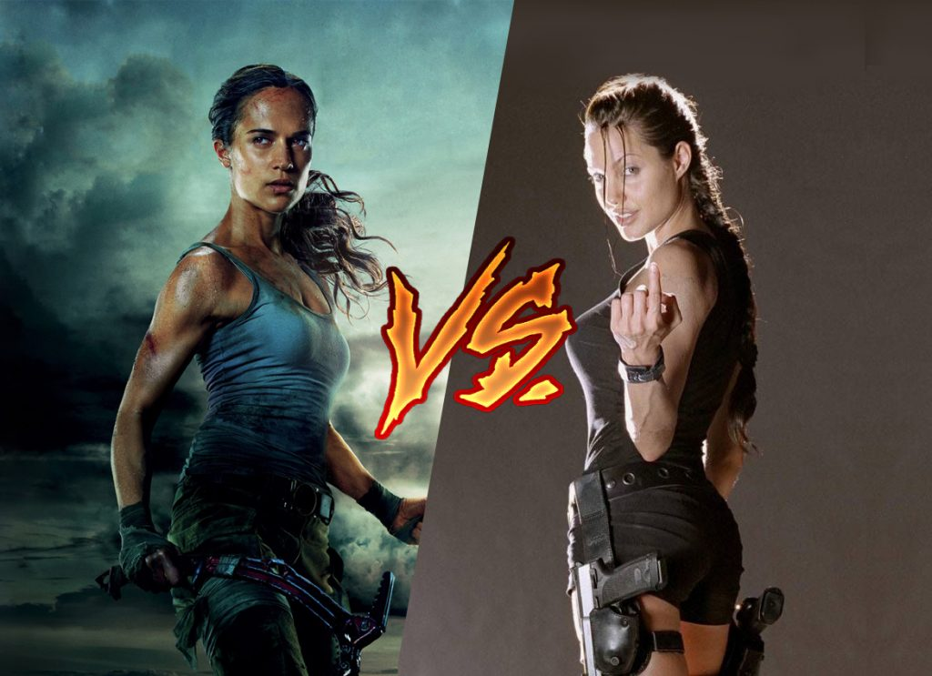 Tomb Raider 2018 1 Pro And 5 Cons Please Bring Back Angelina