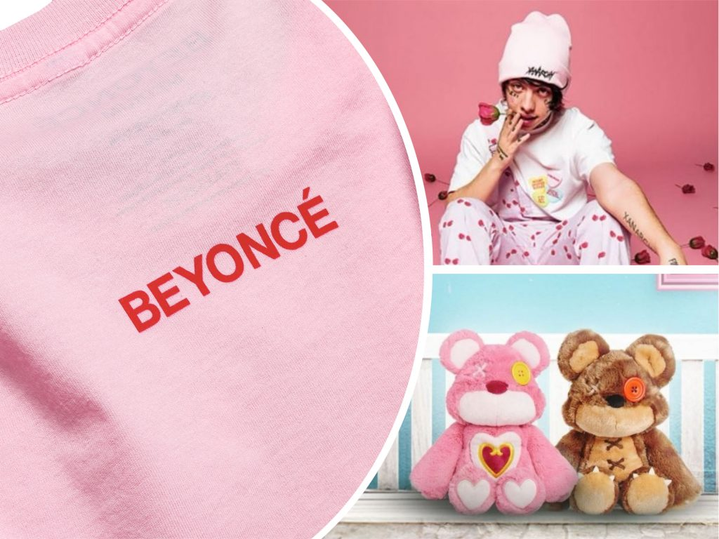 Perfect valentine 39 s day gift idea for beyonc fans and 2 for Best gift of valentine day