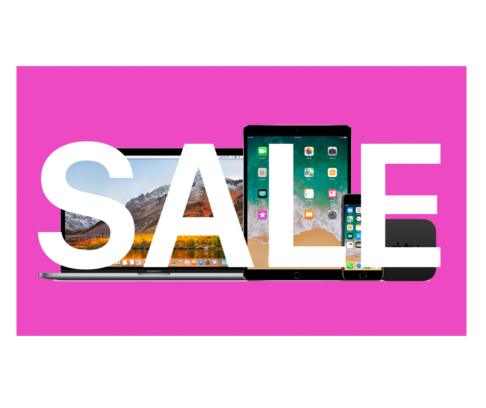 BLOWOUT Toy R Us Clearance Sale - Don't Miss a Chance to Buy Apple TV for $75 + 3 More HOT Offers