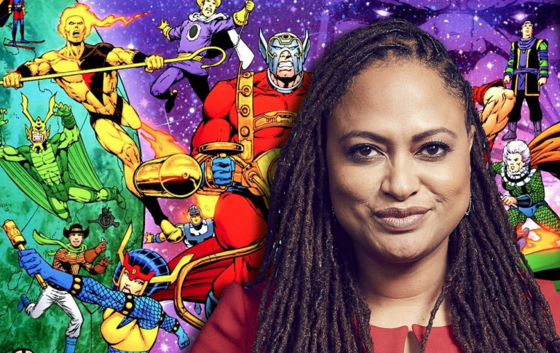 "A Wrinkle in Time Director Ava DuVernay To Work On DC Superhero  ""New Gods"" - Here's The First Reactions"