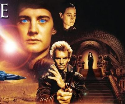 "Denis Villeneuve's ""Dune"" Remake - Should We Wait For Iconic Reboot?"