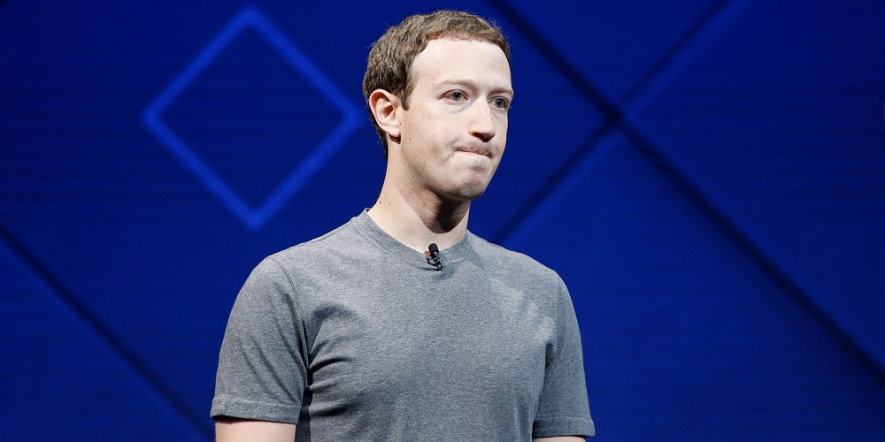 Mark Zuckerberg to Testify before Congress - Facebook Stock Has Plunged 7% (UPD)