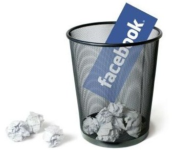 How To Delete Or Deactivate Your Facebook Account In 2 Easy Steps
