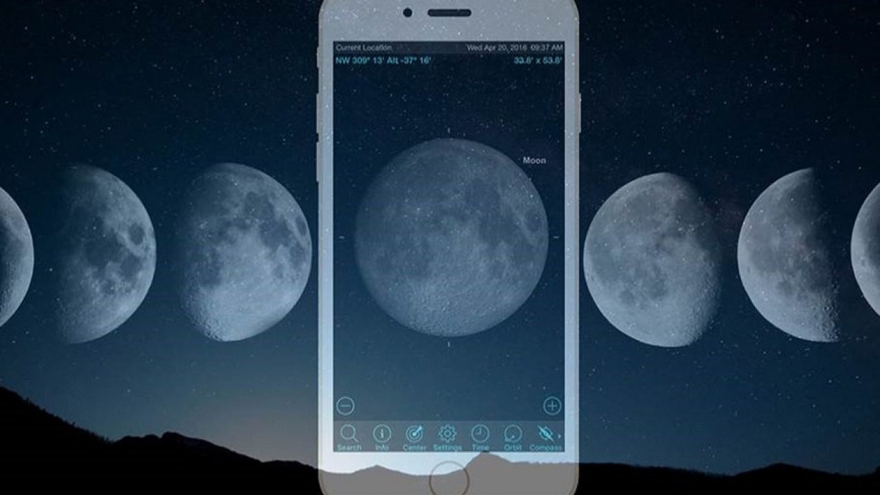 4G Internet to Appear on Moon: Who the Heck Need That?