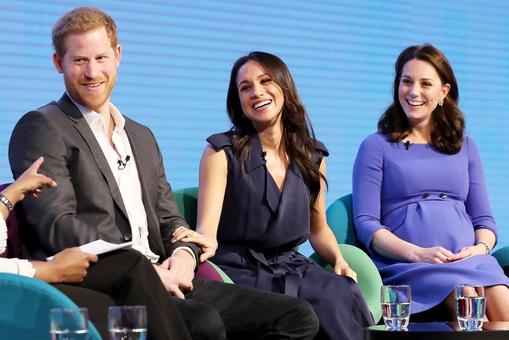 "Royal News: ""Awesome Foursome"" First Public Appearance and Exclusive Wedding Guest List - See Which Celebs Aside 'Spice Girls' Are Invited"