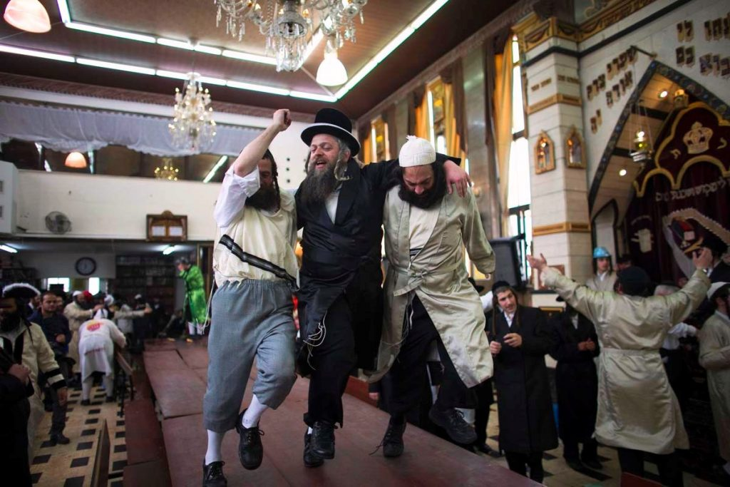 Jewish Holiday Purim: Key Facts and How to Celebrate It Guide