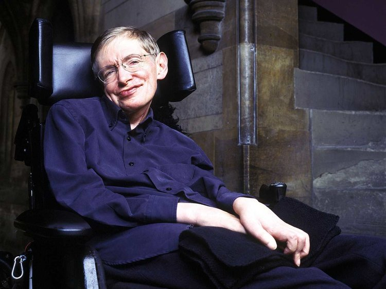 QUIZ: How Well Do You Know Stephen Hawking?