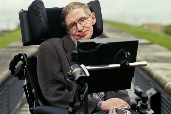 Journey to the Stars: Stephen Hawking Died at 76 on Pi Day - Details and KEY Facts