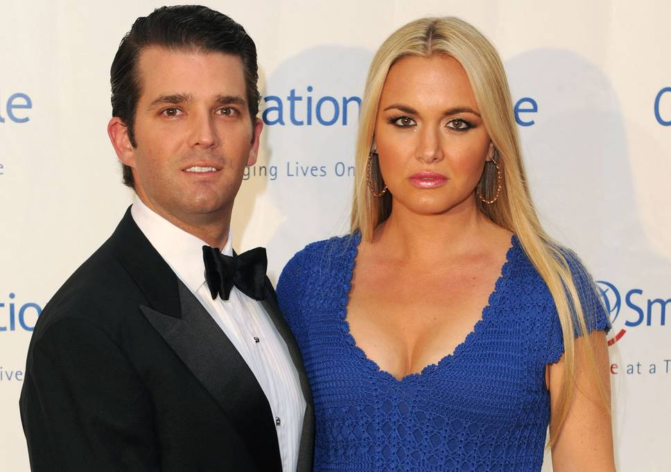 TRUE Reasons Why Donald Trump Jr. and Vanessa Trump Are Divorcing