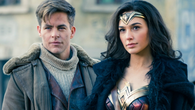 "What We Know About ""Wonder Woman 2"" So Far: New Antagonists, Cast and Other Key Facts"