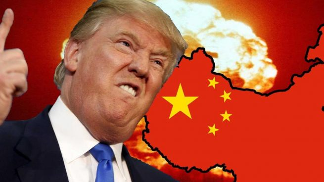 World 'Trade' War III: Trump Threatens China with $100B Tariff Plan. Who's more? (UPD)