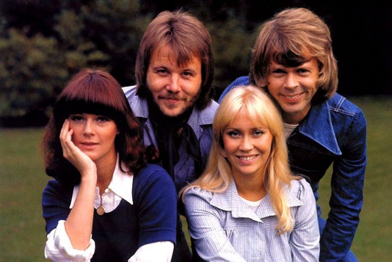 Abba Announce First Songs for 35 years, Post Malone's NEW