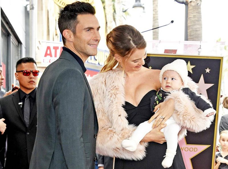 adam-levine-behati-baby-photo