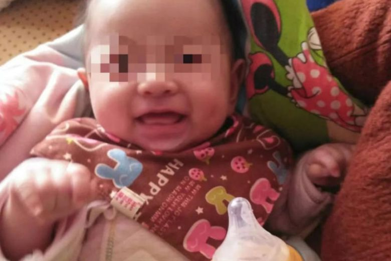 Unbelievable Story! Baby Born 4 Years After Parents Died in Car Crash in China