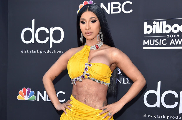 9 Celebs Who Undergone Plastic Surgery - Cardi B Cancels Shows After Liposuction and Boob Job