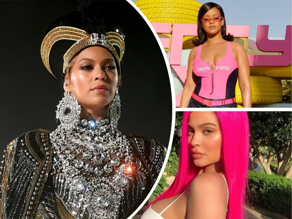 Coachella 2018: Beyoncé Changed 10 Incredible Costumes + 8 Other Best Celebs Looks