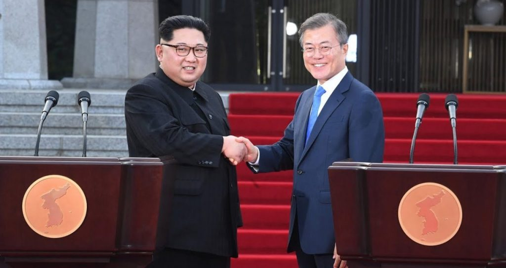 inter-korean-summit-photo