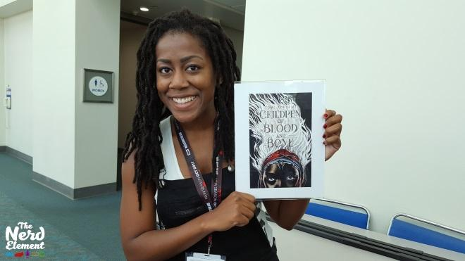 'Children Of Blood And Bone' Author Tomi Adeyemi Could Be the Next J.K. Rowling - 6 Reasons It's a New MUST-Read