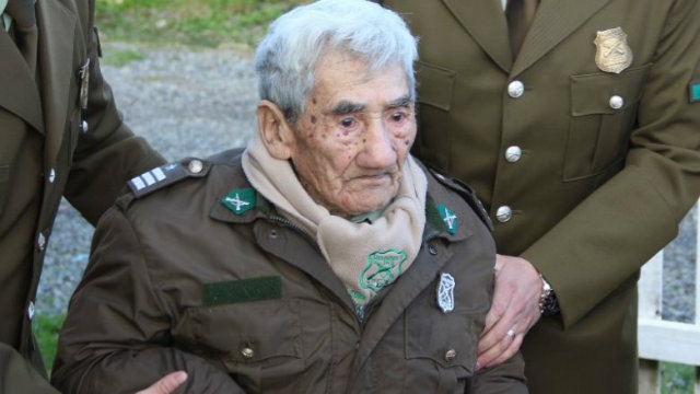 World's Oldest Man Dies Aged 121 in Chile - Here's Why He Was Never Officially Titled
