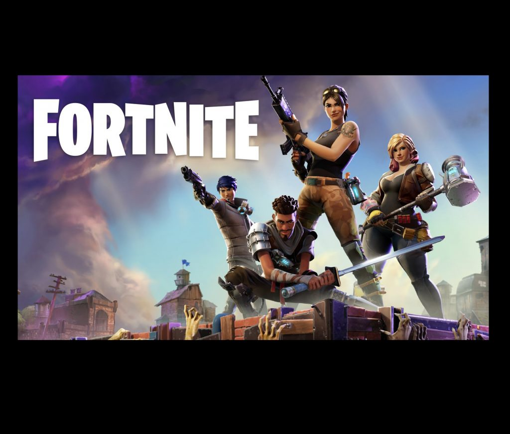 Quiz How Much You Know About Fortnite Best Battle Royale Game Of