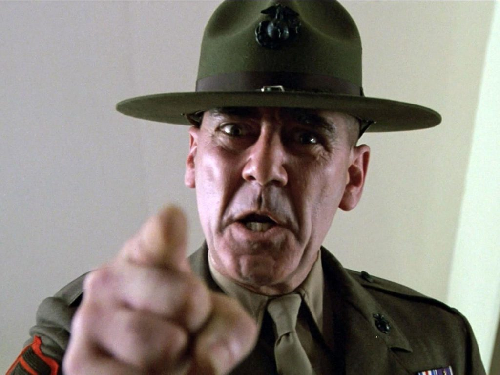'Full Metal Jacket' R. Lee Ermey Dies at Age 74 - KEY Facts About Valiant Marine and Brillian Actor