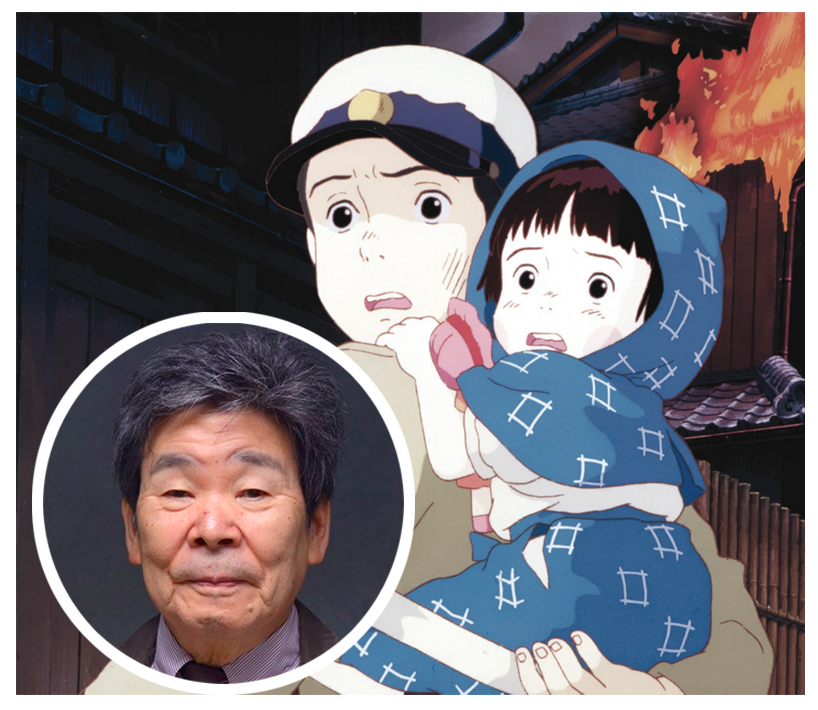 "Anime Legend Isao Takahata, 82, Died - KEY Facts About ""Studio Ghibli"" Co-Founder We'll Keenly Miss"