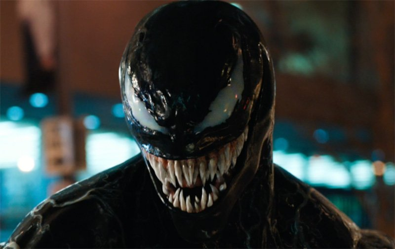 Venom Was Going to Be a Woman?! This and 8 More Facts About Spider-Man's Corrupt Villain + See FULL Trailer
