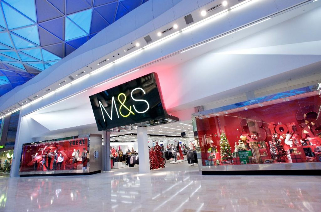 Marks & Spencer to Lose Its Crown of UK Largest Retailer as It Closes 100+ Stores by 2022, Thousands of Jobs in Danger!