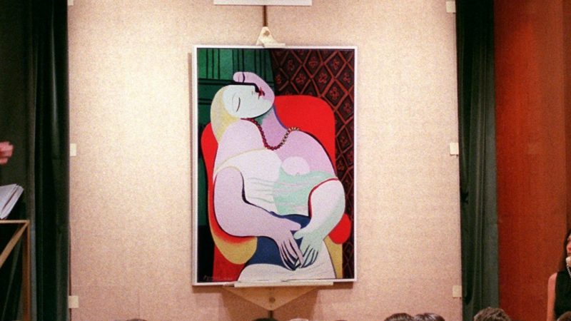 Picasso-Le-Rêve-photo