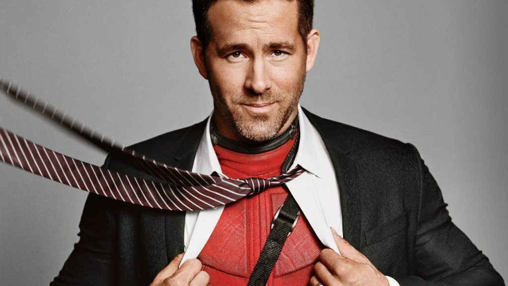 Making-of 'Deadpool 2': Ryan Reynolds Wearing Unicorn Mask or Reasons Why Deadpool Saw the Big Screen