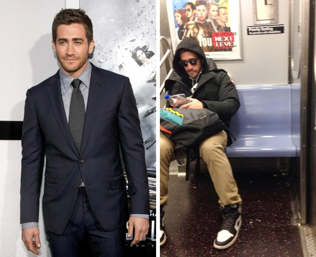 celebs-in-subway-photo