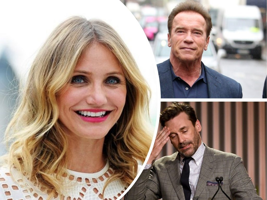 You Will Be Shocked! Cameron Diaz + 8 Other Surprising Celebritites Who Have Starred in Porn