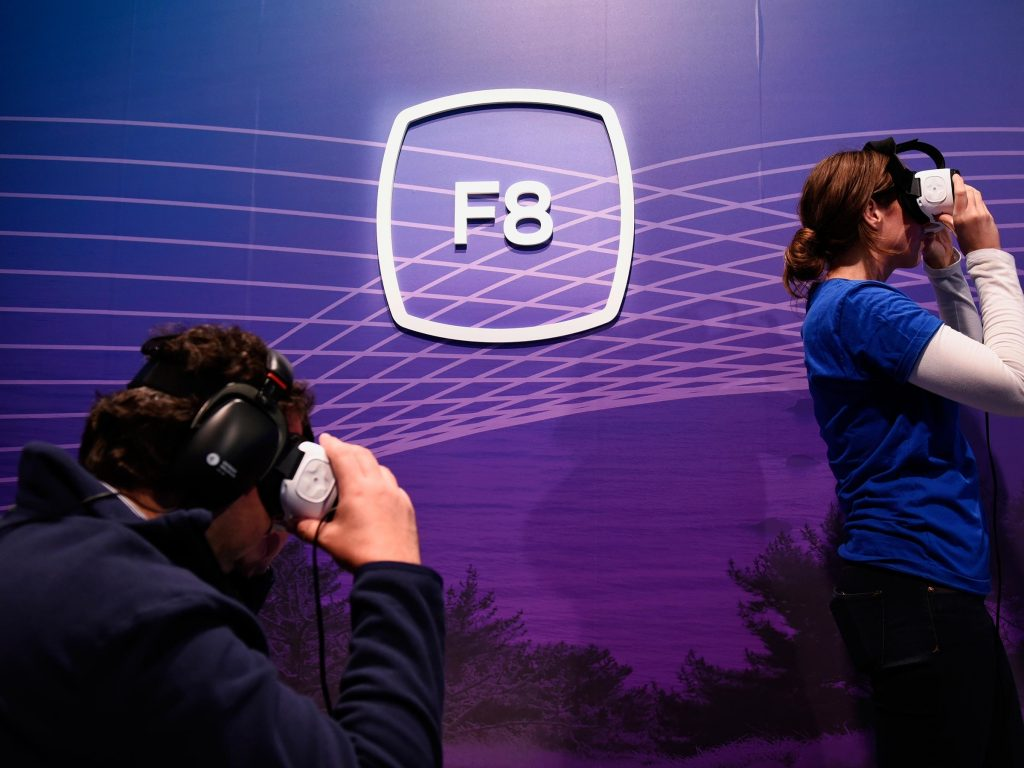 Facebook F8 2018: BIGGEST Product Event Predictions and How to Watch LIVESTREAM - Will Zuck Comment on CA Data Scandal?