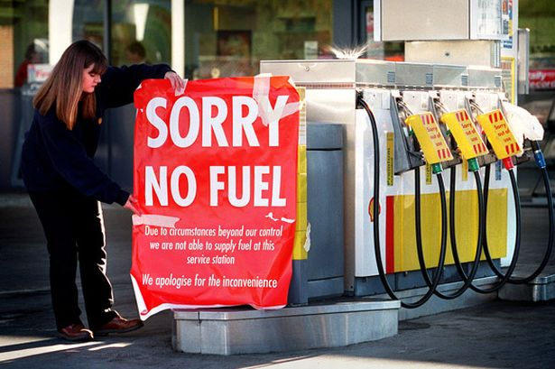 Fuel CRISIS: Australia to Run Out of Fuel in 43 Days Due to Syria Conflict - Read Why It Puts World Economy at Risk