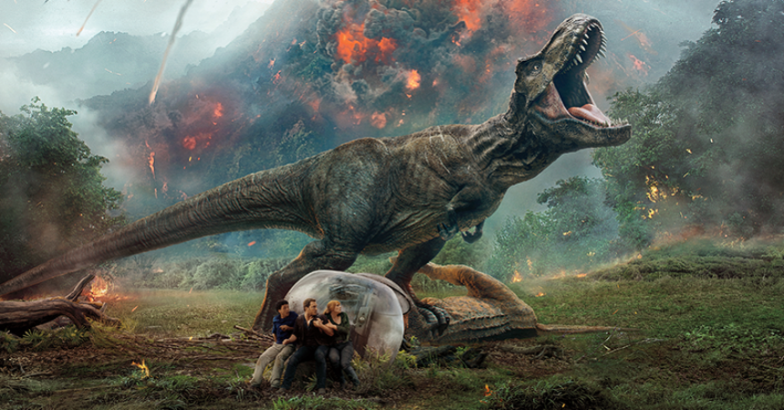 """Jurassic World: Fallen Kingdom"" Has Only 1 Pro and 3 Cons, But This Movie Is Still to Beat 'Avengers' and 'Solo' at Box Office"