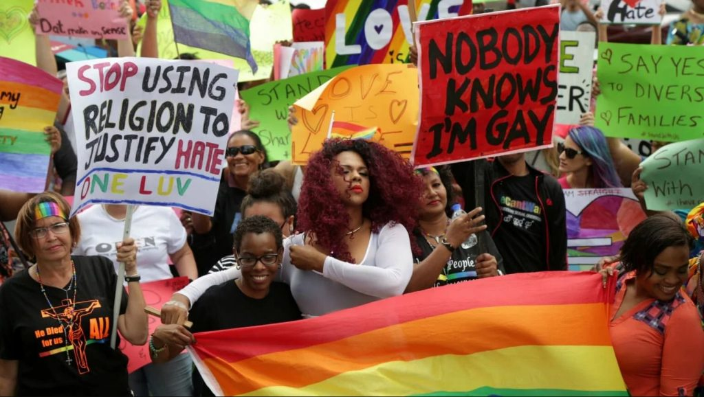 Rainbow News:  LGBT History in Public Schools in IL, Baseball Teams to Host Pride Nights + 2 More News for LGBT Community
