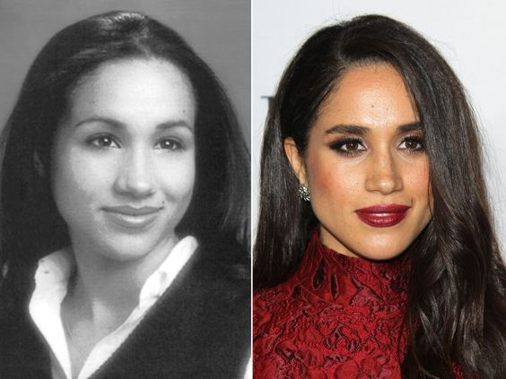 Meghan Markle Style Evolution: 15 Exciting Photos Before And After She Met Prince Harry