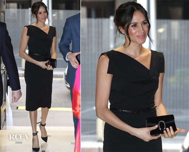 Meghan Markle Style Evolution 15 Exciting Photos Before