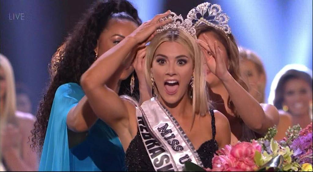 Miss USA 2018, Deadly Nipah virus in Kerala + 3 More HOT Things to Know About World (TUE)