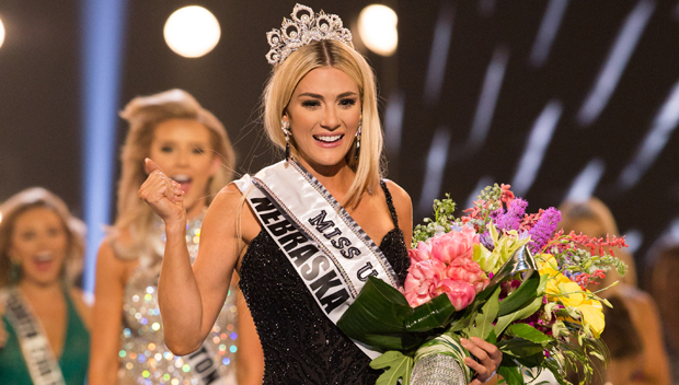 Miss USA 2018: 5 Spicy Facts to Know About Miss Nebraska Sarah Rose Summers - Does She Have a Boyfriend?