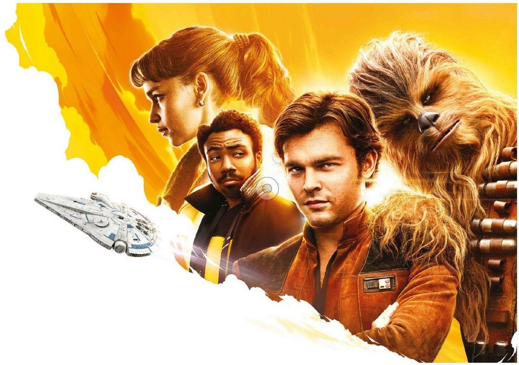 Comeback of Beloved Hero: 'Solo: A Star Wars Story' - What We Know About New Han Solo Movie