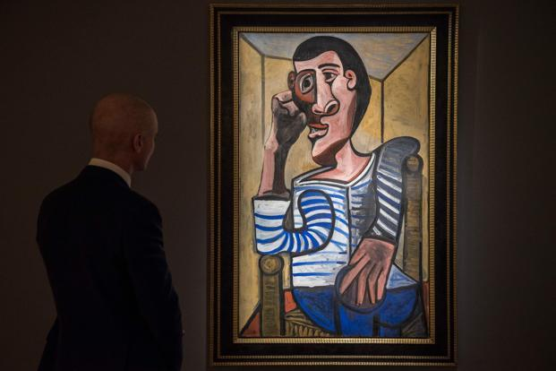 picasso-Le-Marin-photo
