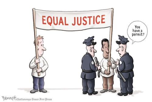police-racial-scandals-pics