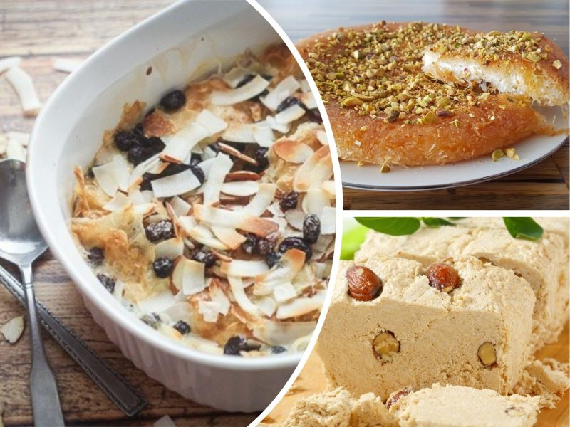 7 Most Delicious and Easy Ramadan Dessert Recipes For Muslim Fasting Month  (with Mouth-Watering PHOTOS)