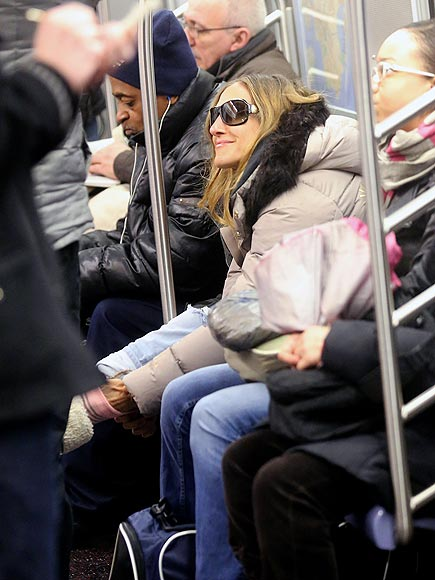 sarah-jessica-parker-subway-photo