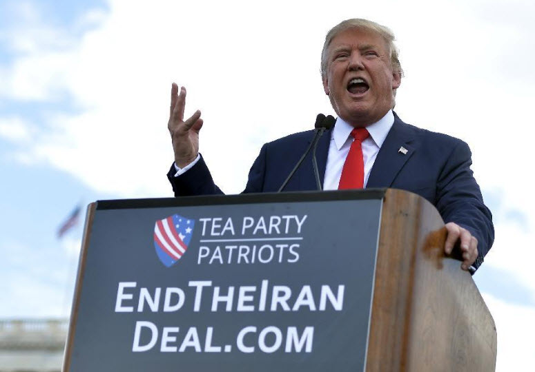 Why Donald Trump's Iran Deal Decision Is So Important and What Americans Think About It