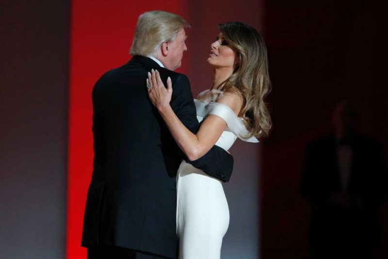 trump-melania-dance-photo