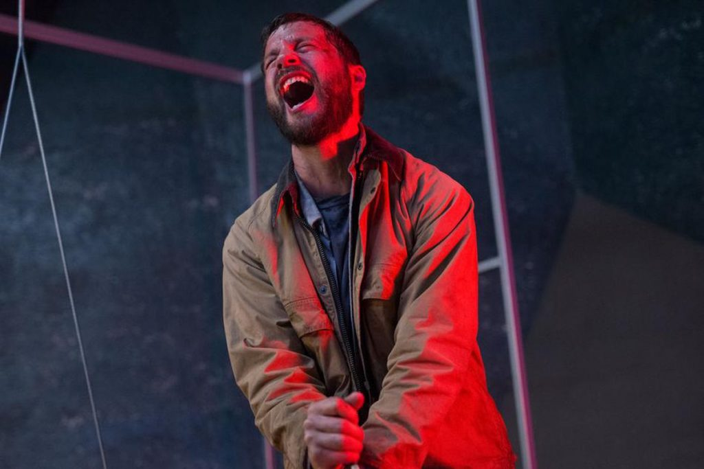 'Upgrade': 5 Reasons Why You Really Shouldn't Watch Hyped Sci-Fi Thriller from 'Get Out' Producers