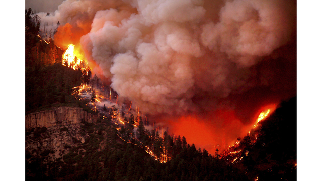 The End of Net Neutrality, Colorado Wildfire + 5 More HOT Things to Know About World (MON)